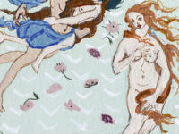 AfterBoticelliVenus-detail